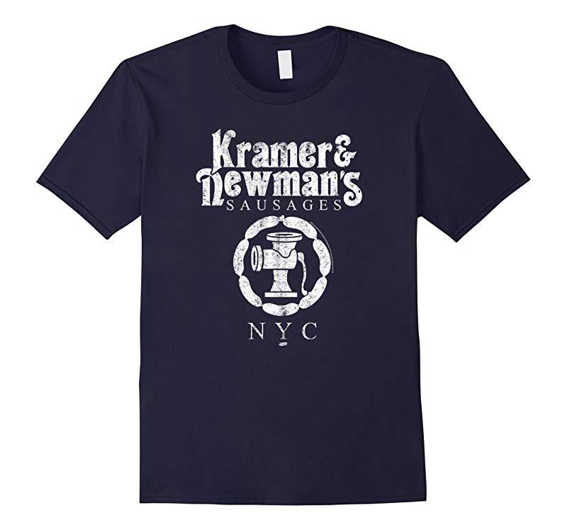 Seinfeld Kramer  Newmans Sausages-RT