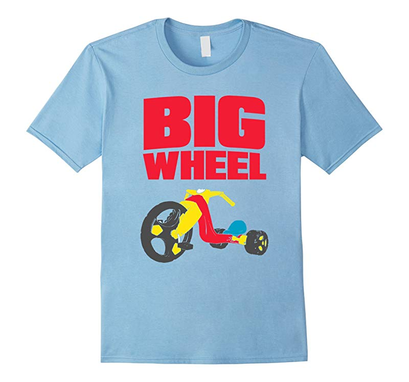 Big Wheel Tee-ANZ