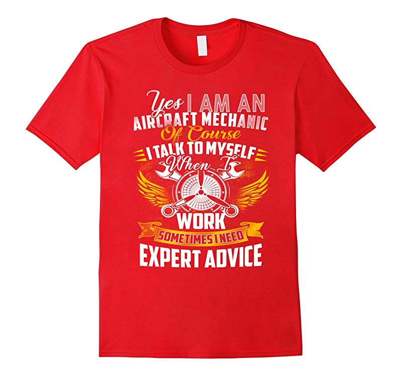 Aircraft mechanic tshirt , yes i am an aircraft mechanic of-FL