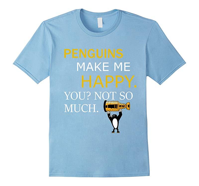 Funny Penguin T-Shirt (