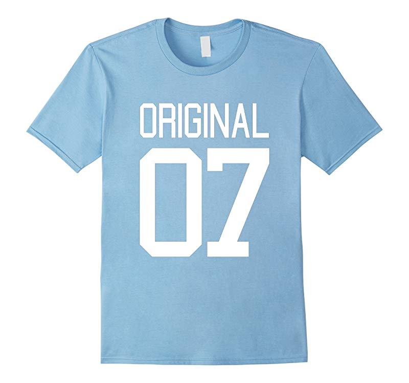 10th Birthday T-shirt Bday Girl Boy Sweet Gift Year Old Yrs-RT