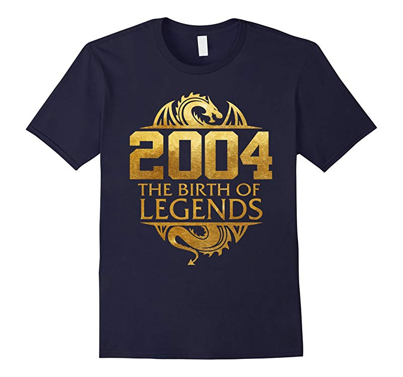 2004 The Birth Of Legends Vintage Classic 14 Yrs Years Old-RT