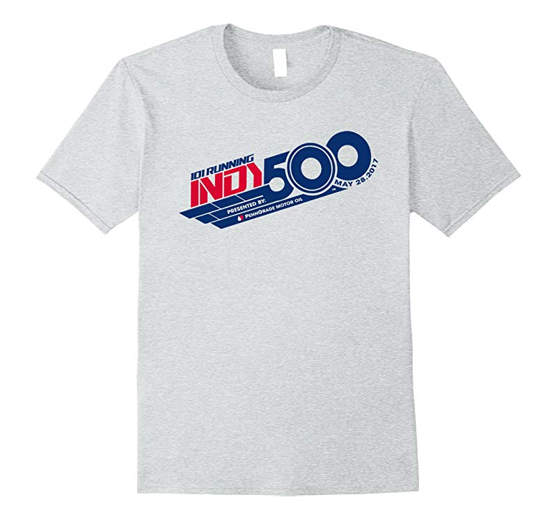 101st Running Indy Back Home Again 500 In Indianapolis T Shi-TH