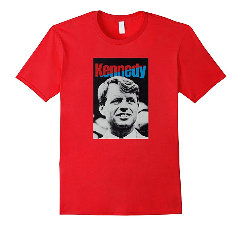 Robert F Kennedy Presidential Campaign Poster 1968-RT