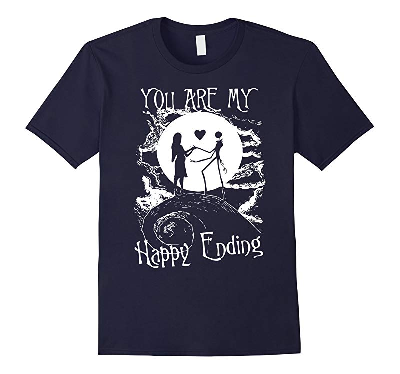 You are my Happy Ending T-Shirt-RT