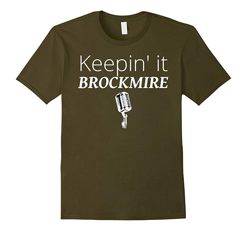 Keepin It Brockmire T-Shirt 2-Vaci