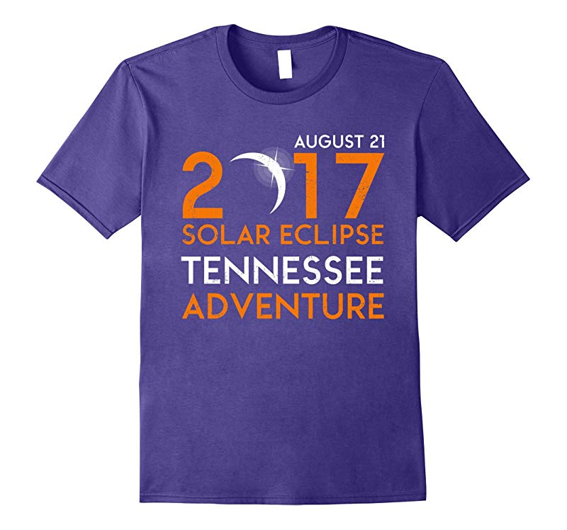 2017 Solar Eclipse Tennessee Adventure T-Shirts-BN