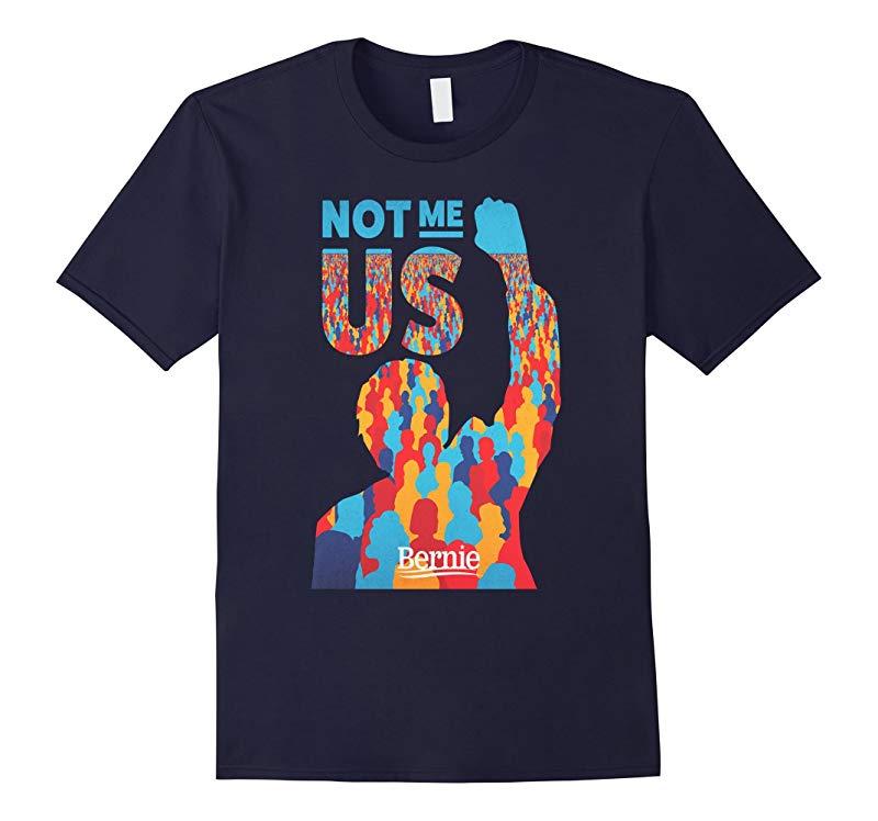 Bernie Sanders for President Election T-Shirt 2016-RT