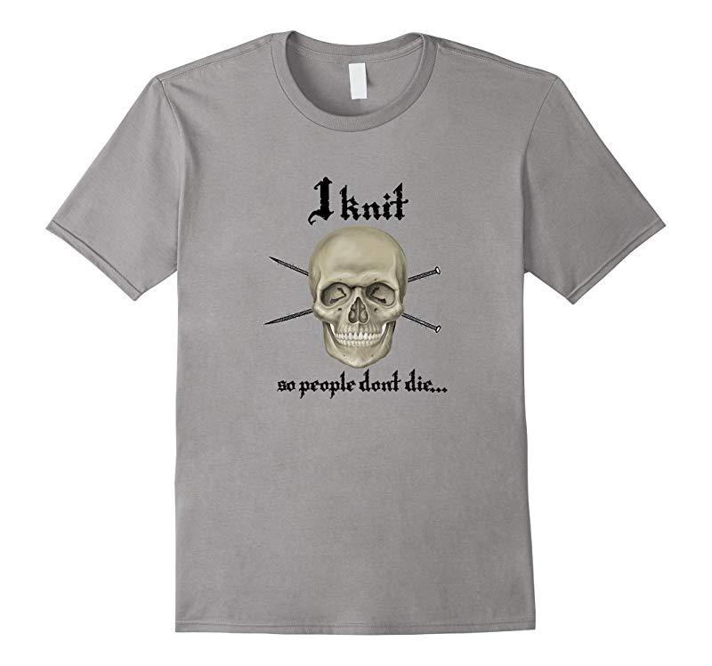 Knit or Die-RT