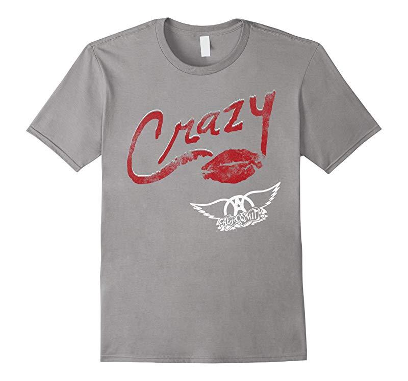 Aerosmith - Crazy T-Shirt-RT