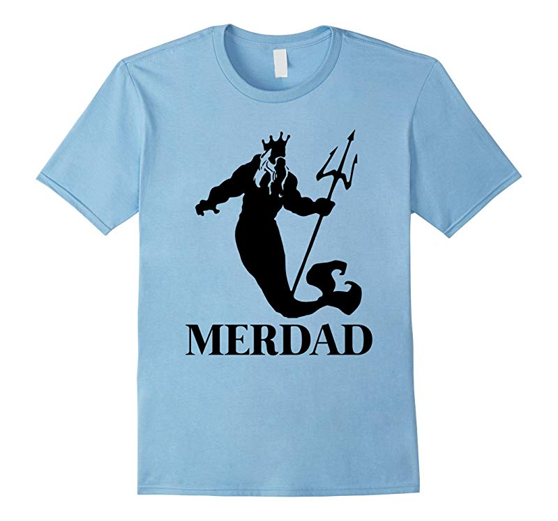 merdad shirt - mermaid shirt-Art
