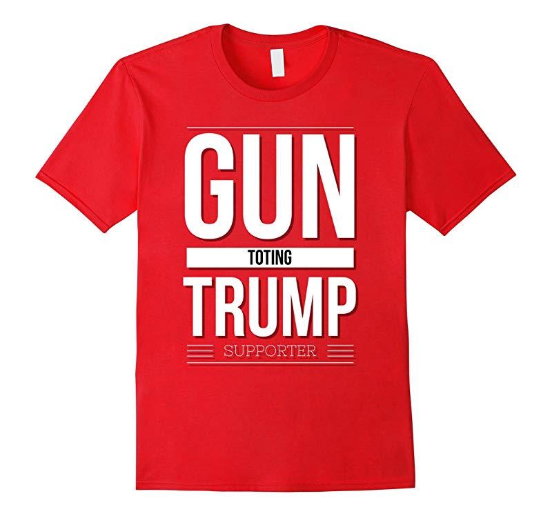 2nd Amendment Tshirt Trump America Shirt Trump Apparel-PL
