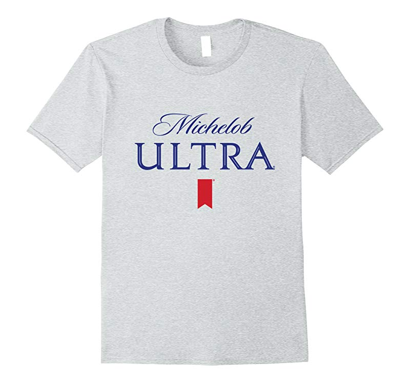 Michelob Ultra Logo T-Shirt-RT