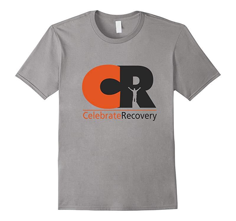 Celebrate Recovery T-Shirt-Art