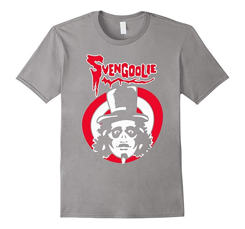 Svengoolie T-Shirt Unisex - New Colors-TD