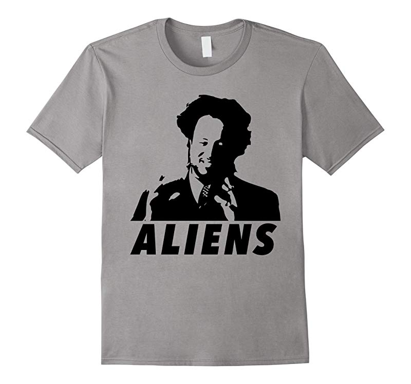 Ancient Aliens Not Saying It Was Aliens But Aliens Guy-TD