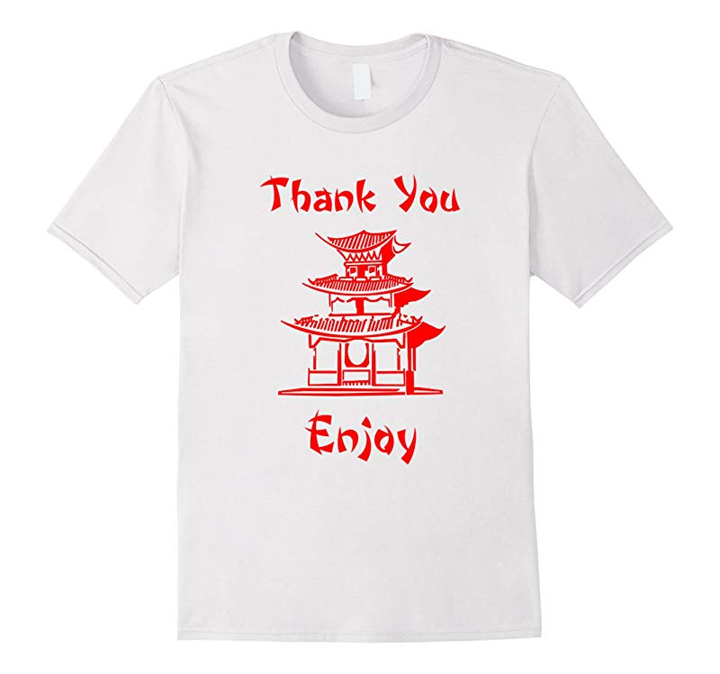 Chinese Take Out Shirt-BN