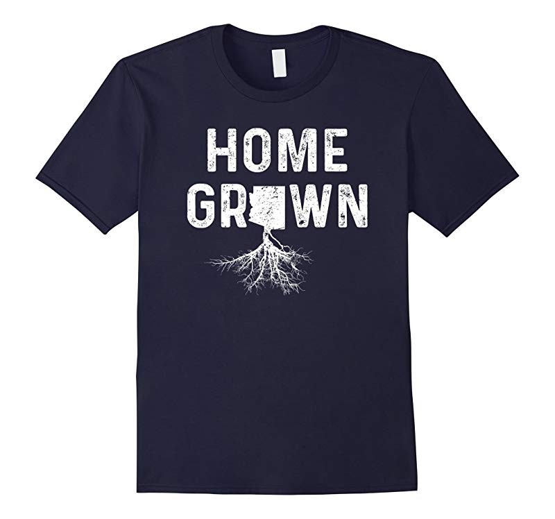Arizona Grown Shirt: Home Roots Born Native | P020-RT
