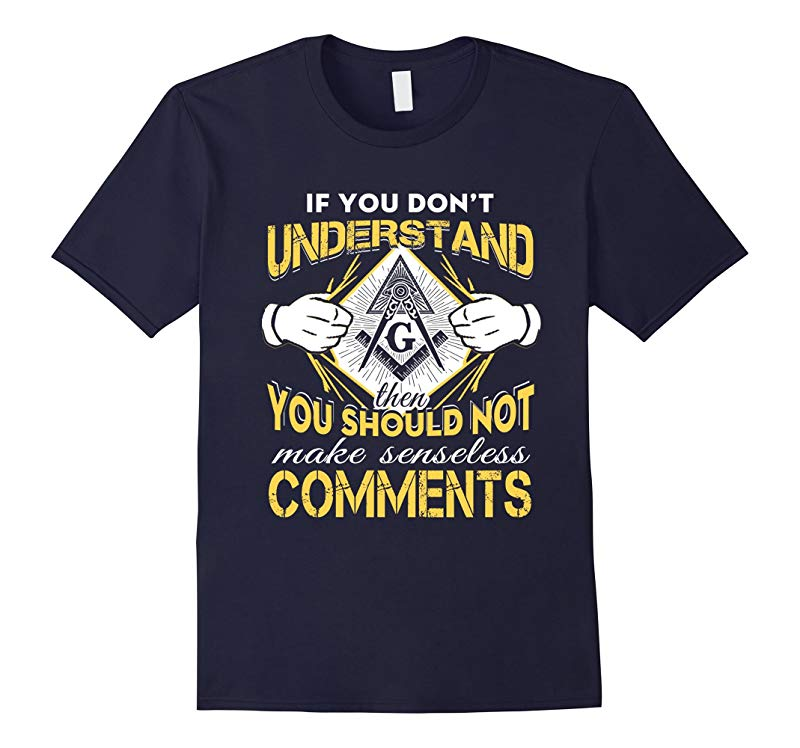 The Masonic Store: Freemason T Shirt Gift-RT