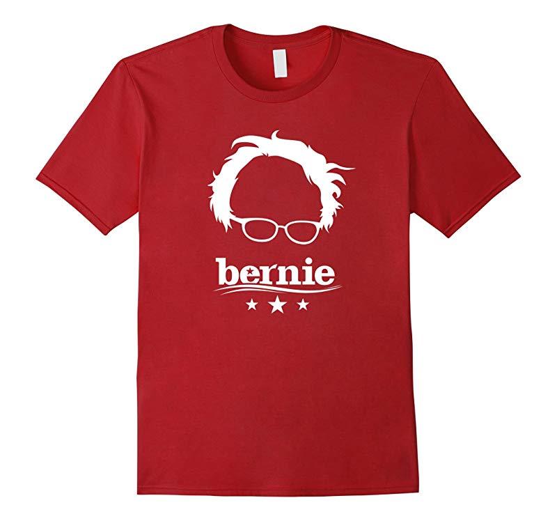 Bernie Sanders T Shirt - USA Elections 2016 Shirt - Novelty-RT
