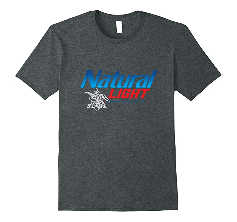 Natural Light A&E Eagle T-Shirt-FL