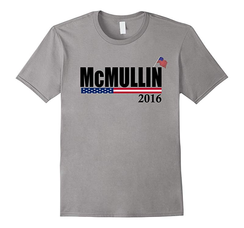 Evan McMullin For President Campaign shirt Election 2016-RT