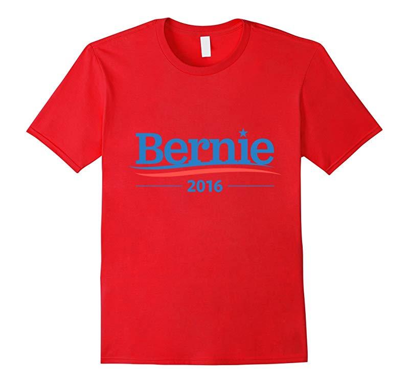 Official logo Feel the Bern - Cool Bernie Sanders T-Shirt-RT