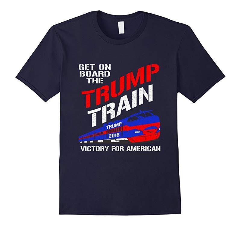Trump Train Vintage shirt 2016-RT