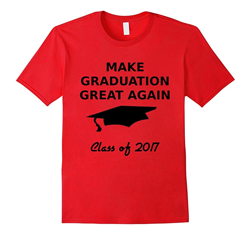 2017 Graduation T-Shirt-RT