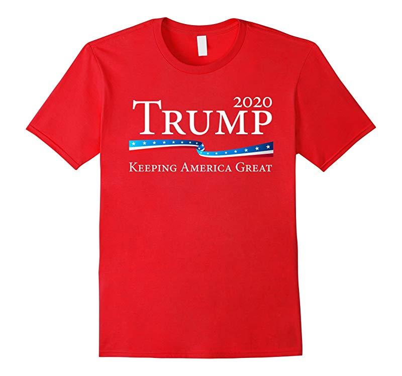 Trump 2020 T-Shirt-Art