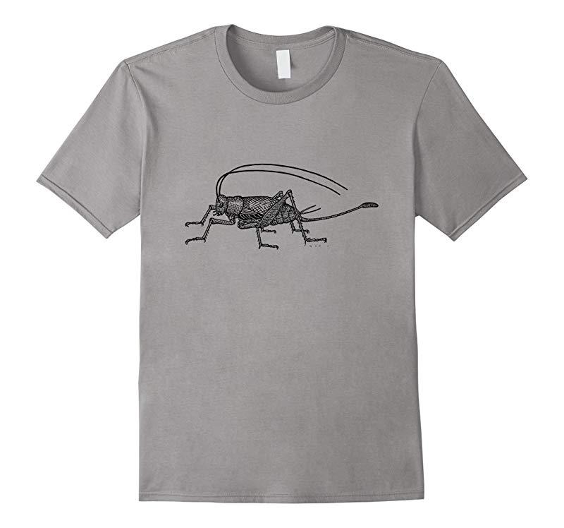 Cricket Insect Bug Entomology T-Shirt Tee-ANZ