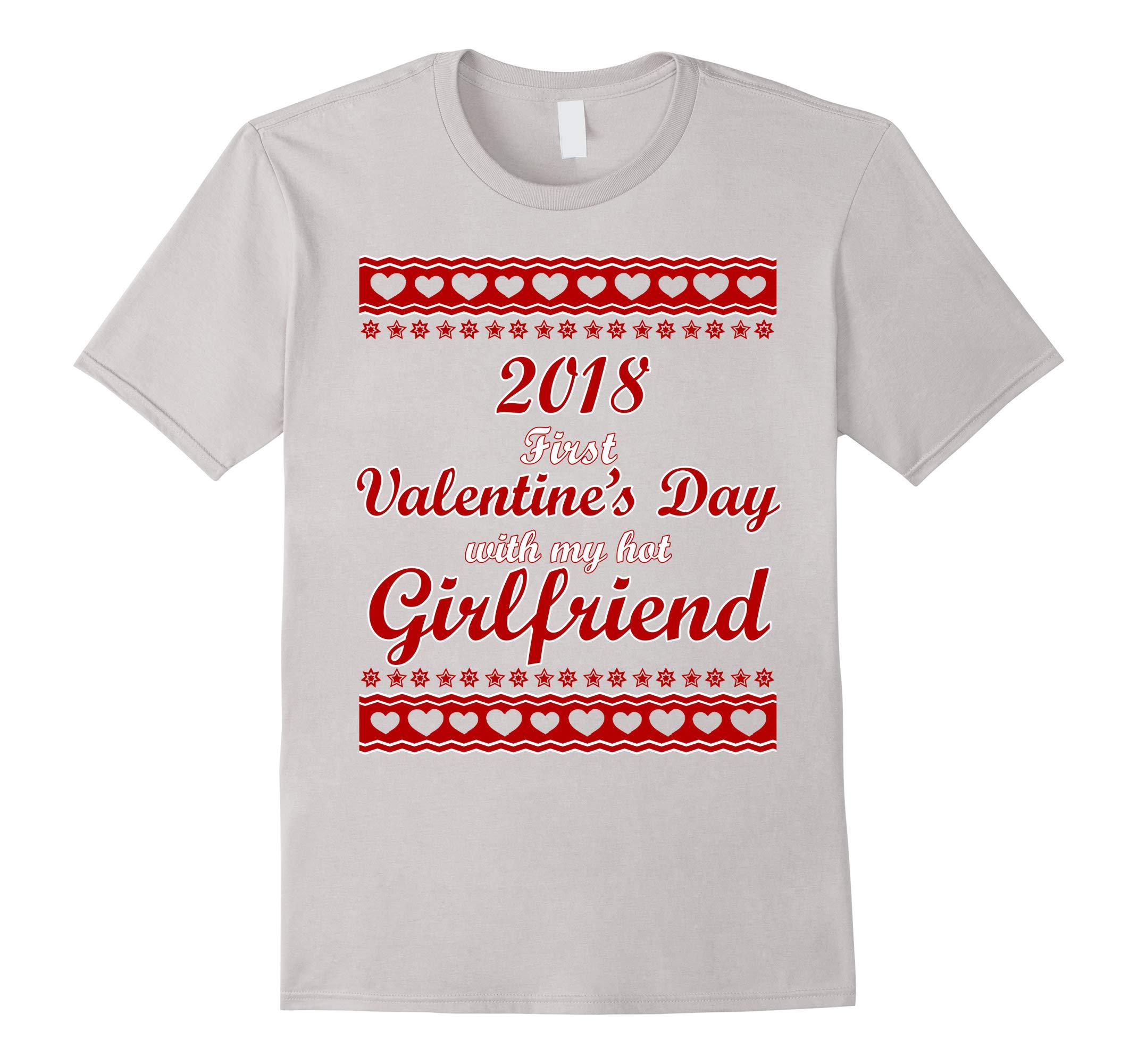2018 First Valentine's Day with my Girlfriend-RT