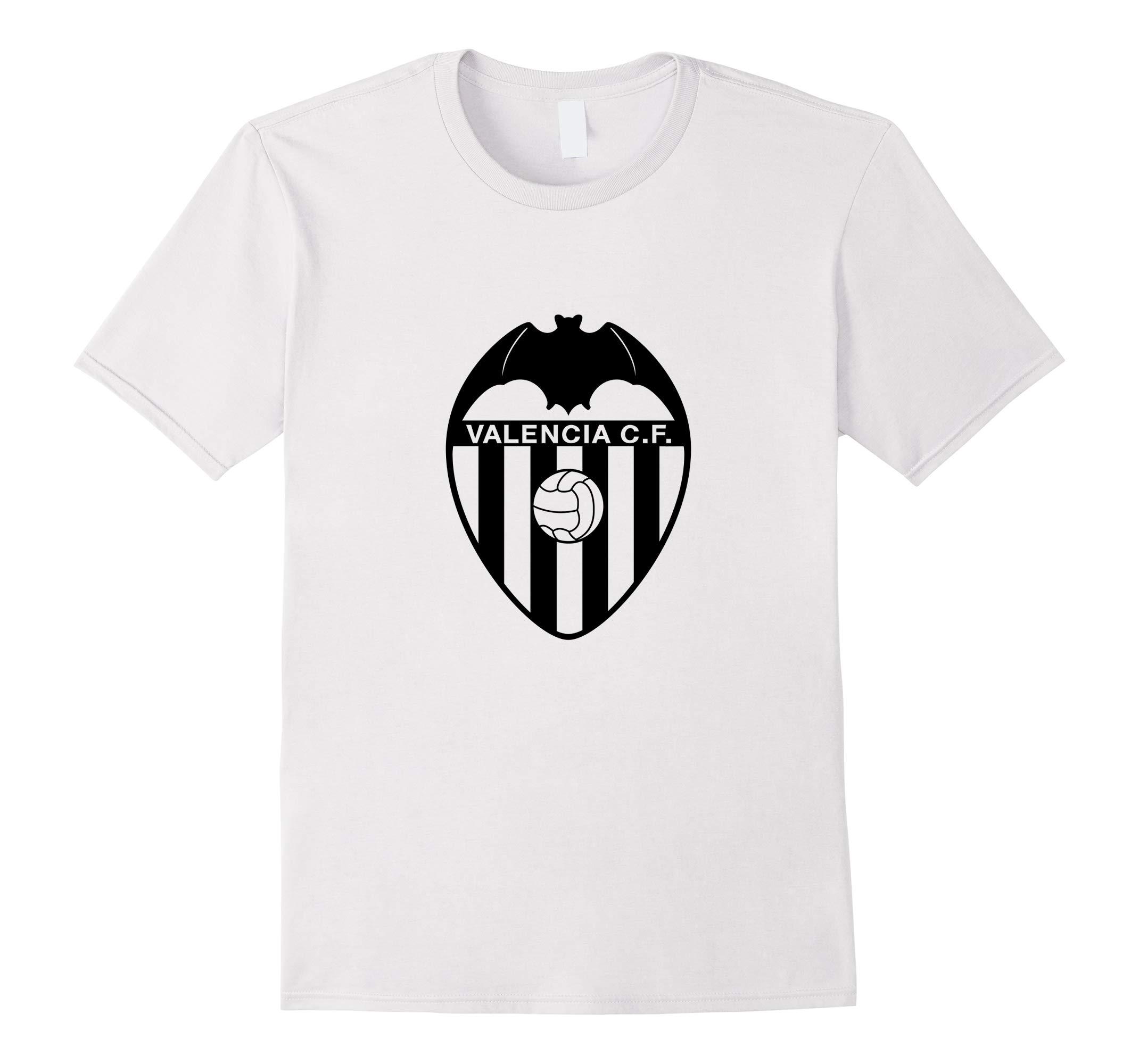 Valencia FC CF Espana Spain TShirt Jersey Camiseta Soccer-RT