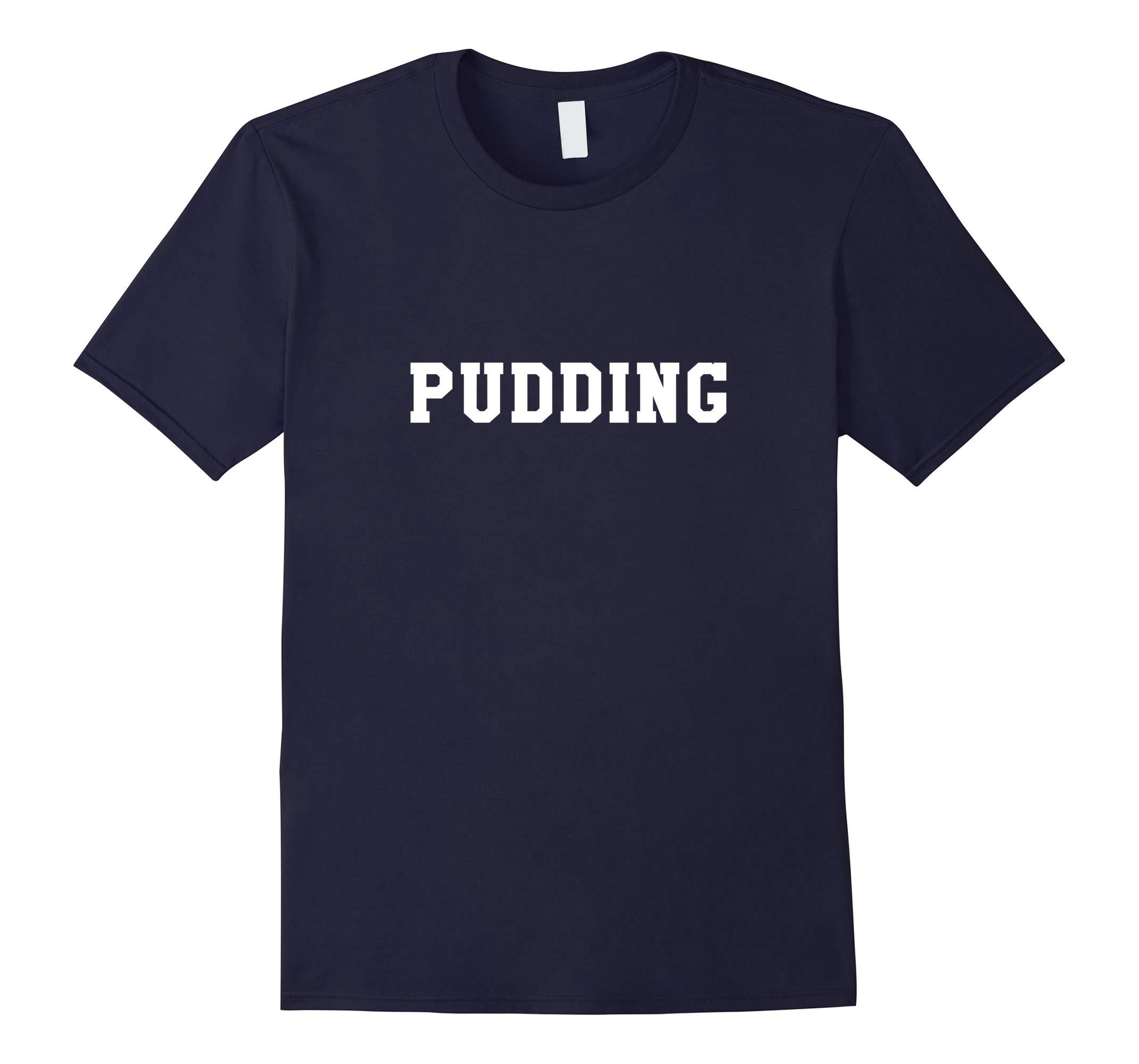 Pudding Tee-RT