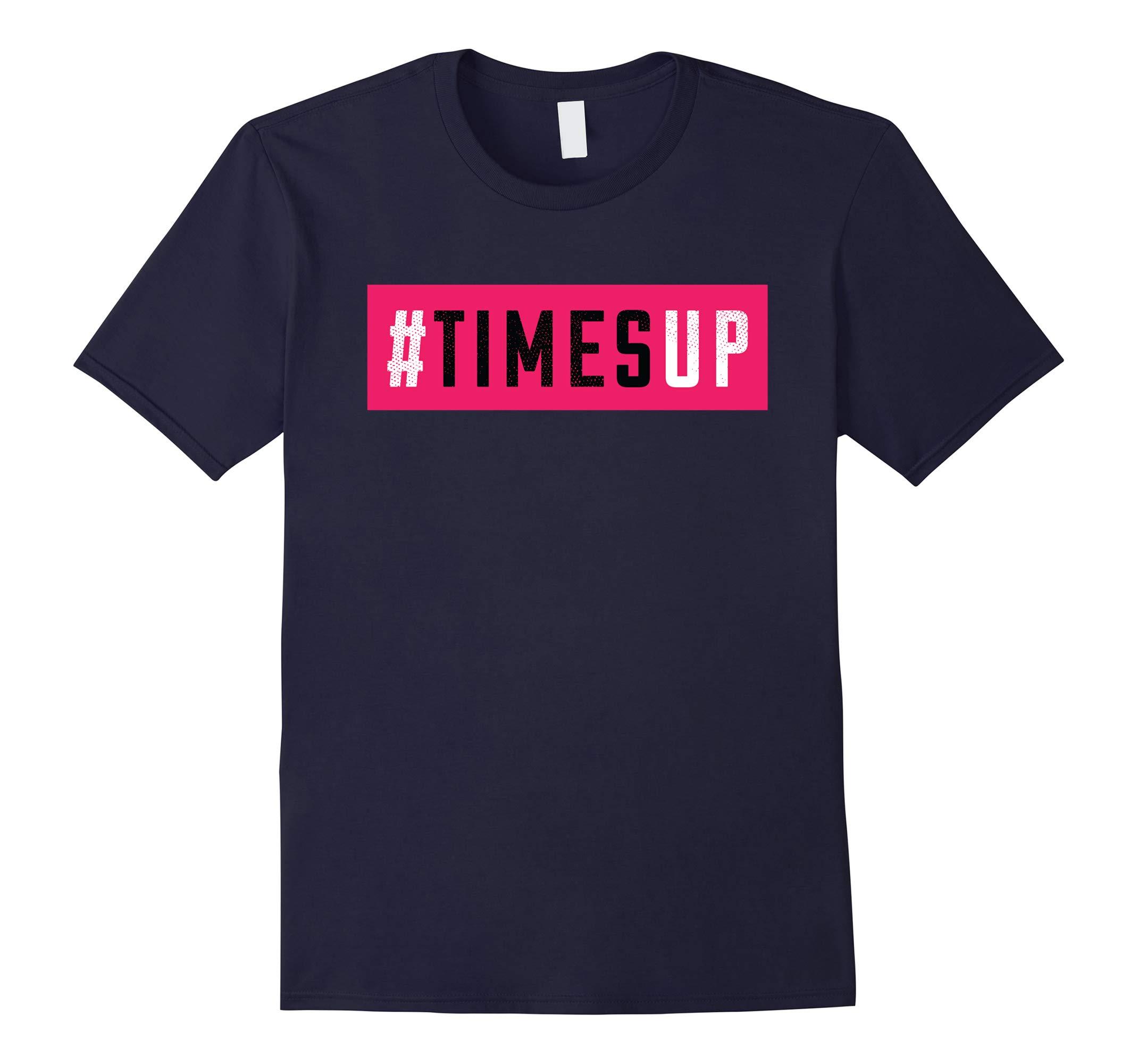 #TimesUp Shirt : TimesUp Anti Sexual Assault & Harassment-RT
