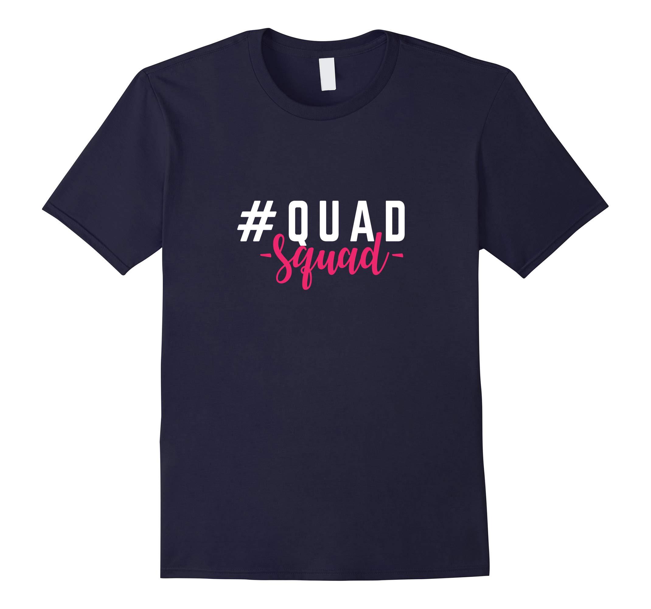 Quad Squad-RT