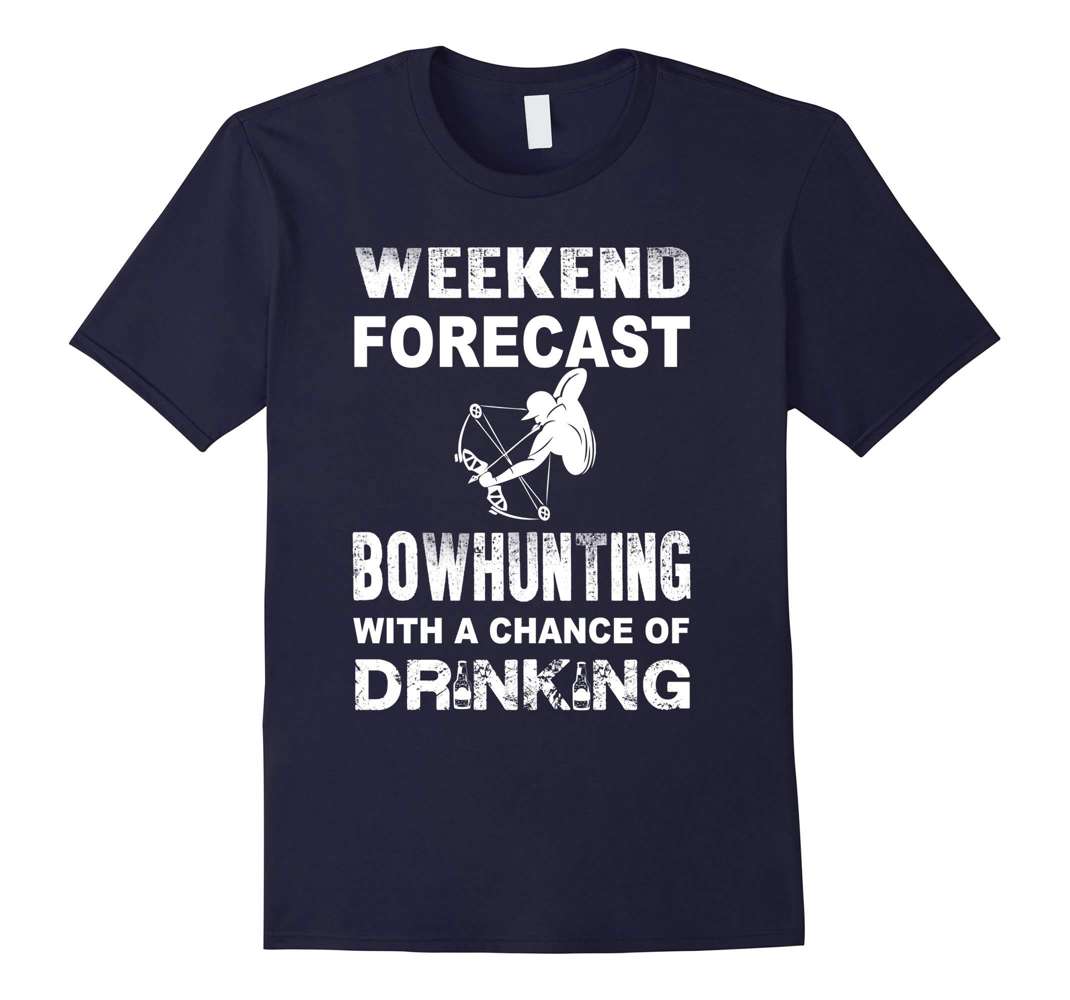 Weekend_Bowhunting Tshirt-RT