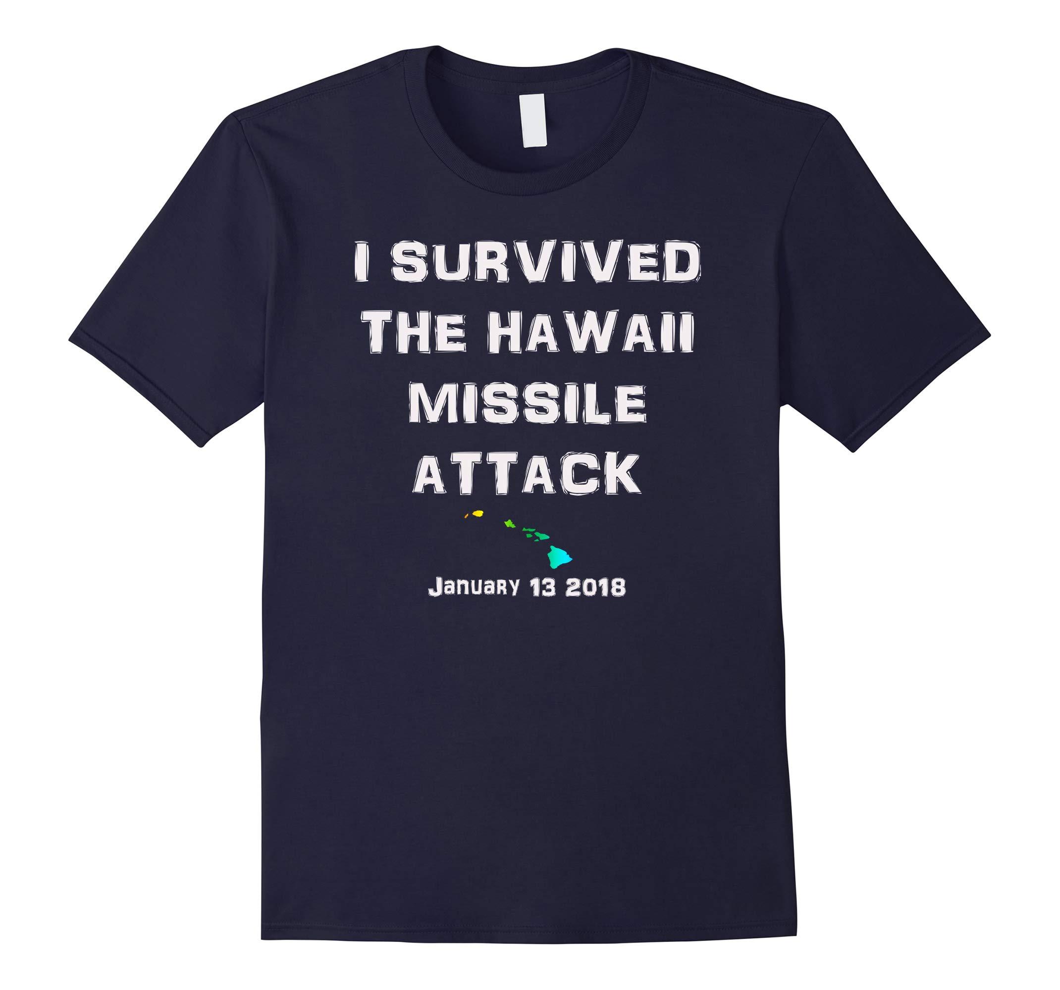I Survived Hawaii False Alarm-RT