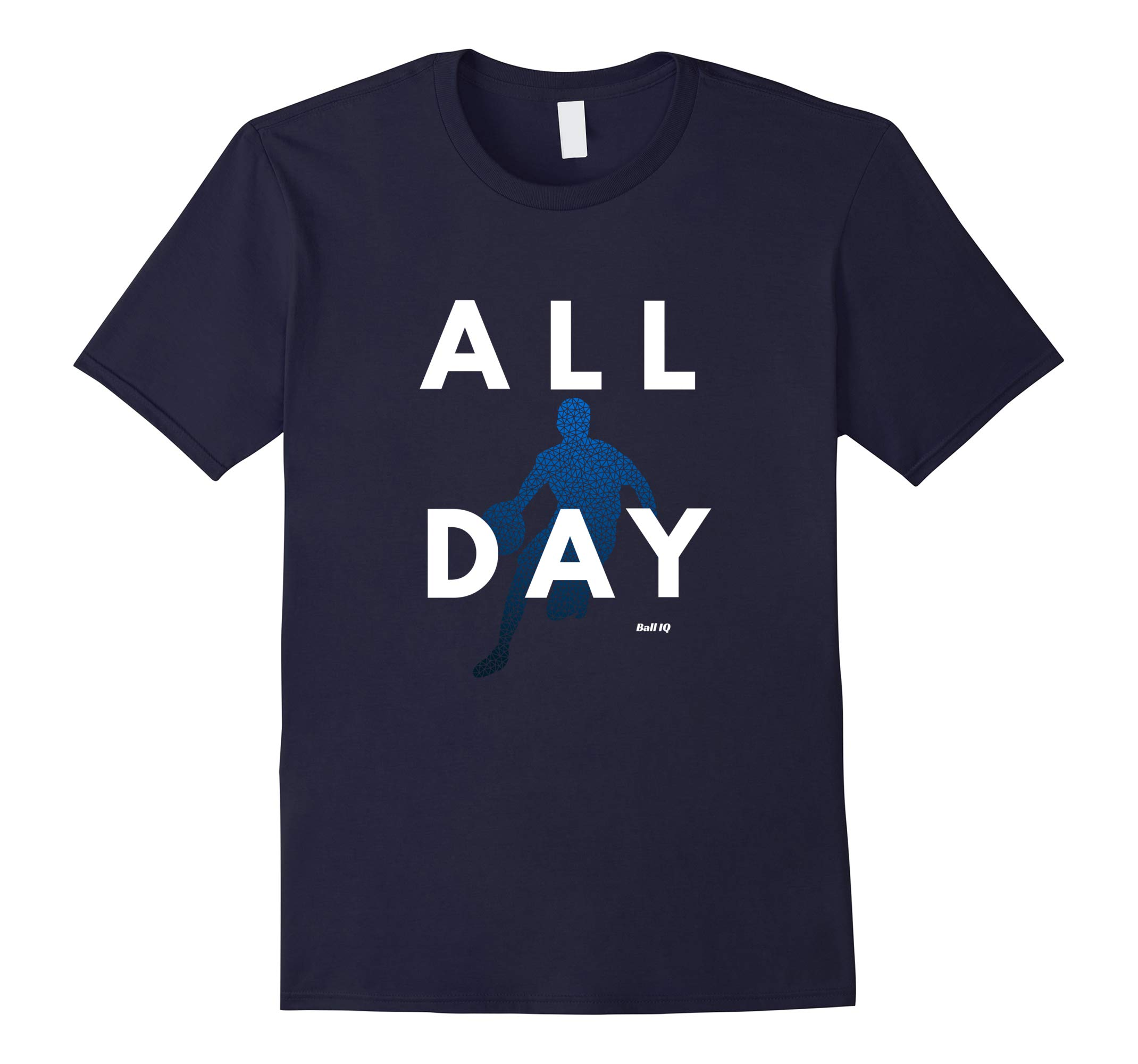 Cool Basketball Shirt for Men and Kids Geometric Pattern-RT