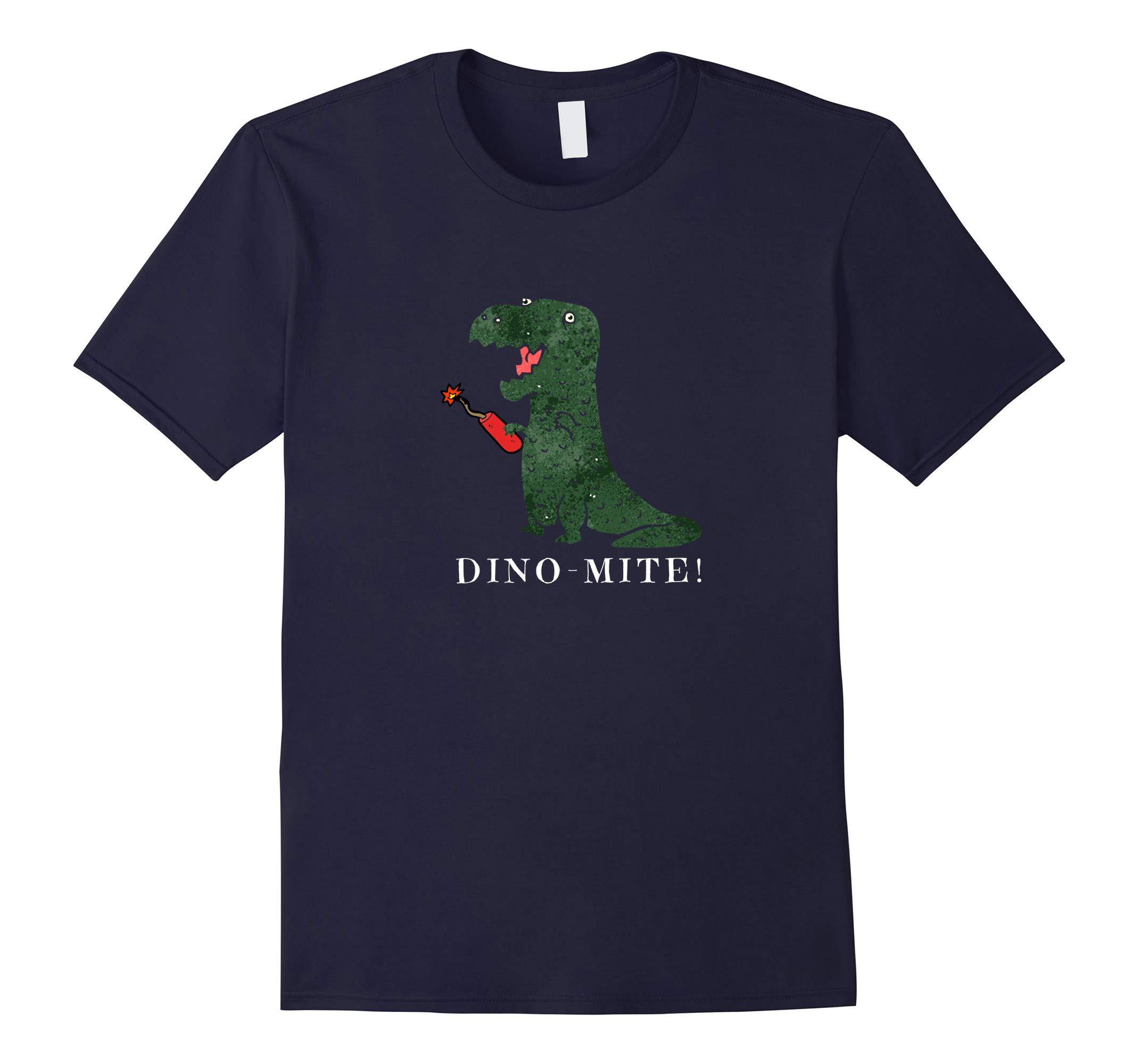 Dino Mite!-RT