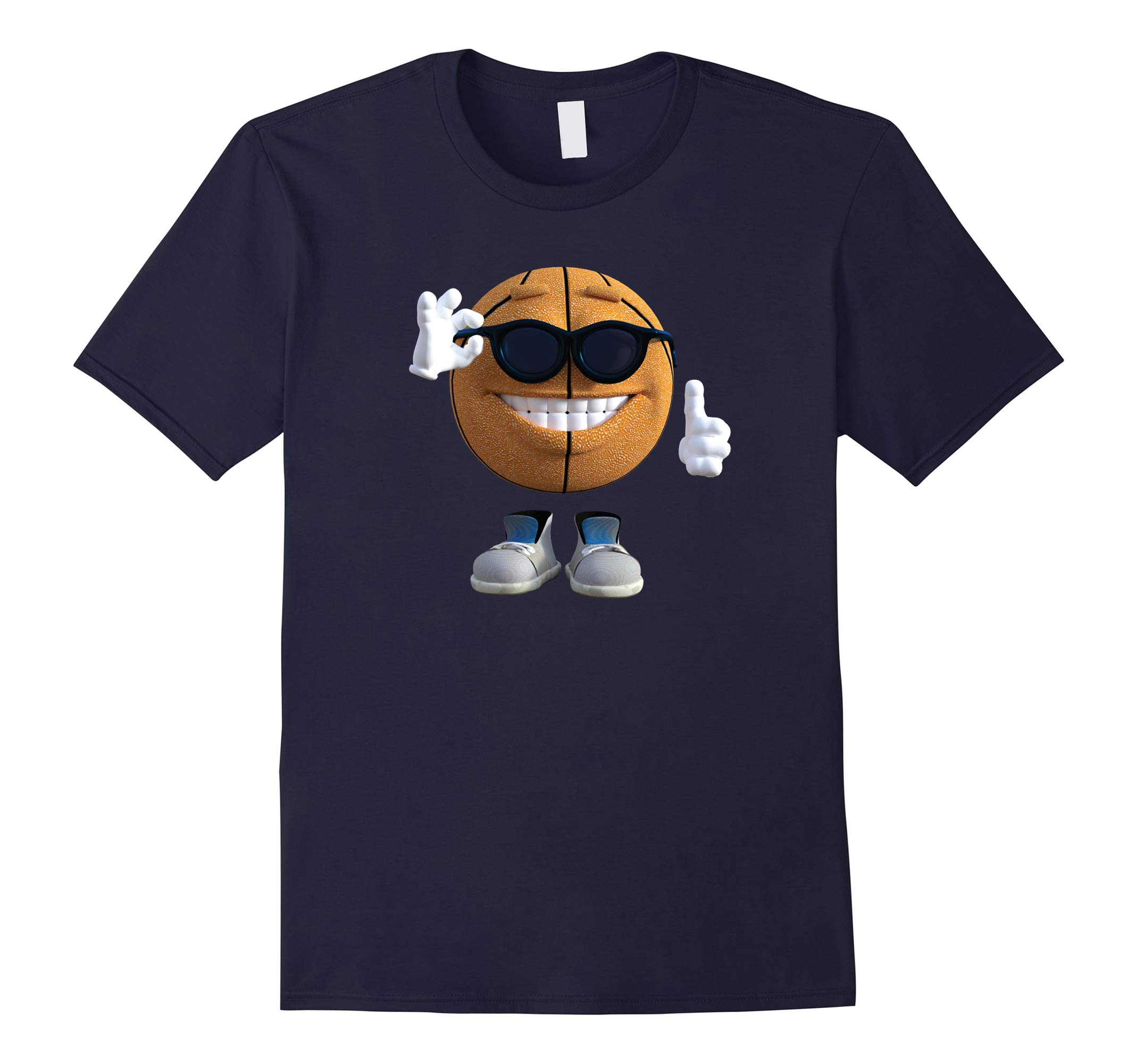 Kids Basketball Tshirt - Youth Basketball Apparel-RT