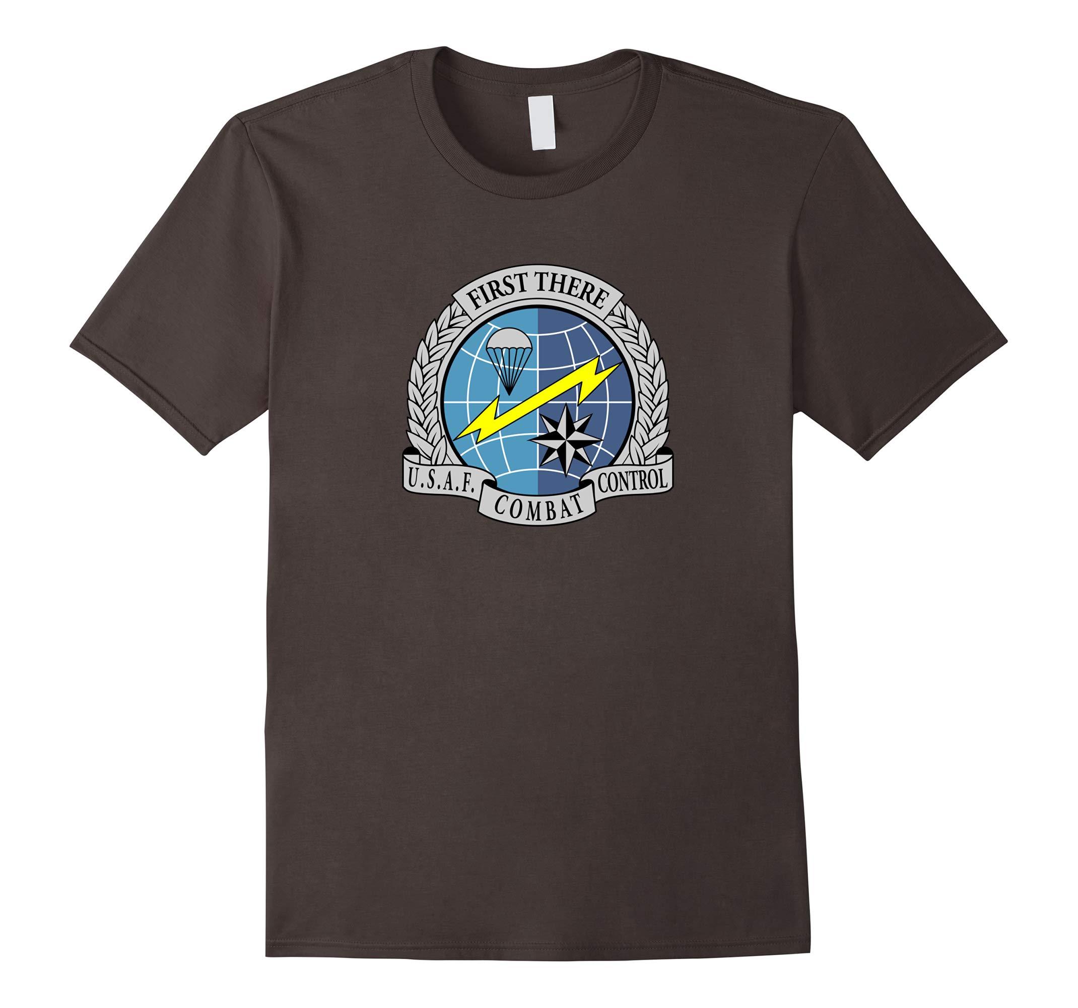 Combat Controller T-Shirt-RT