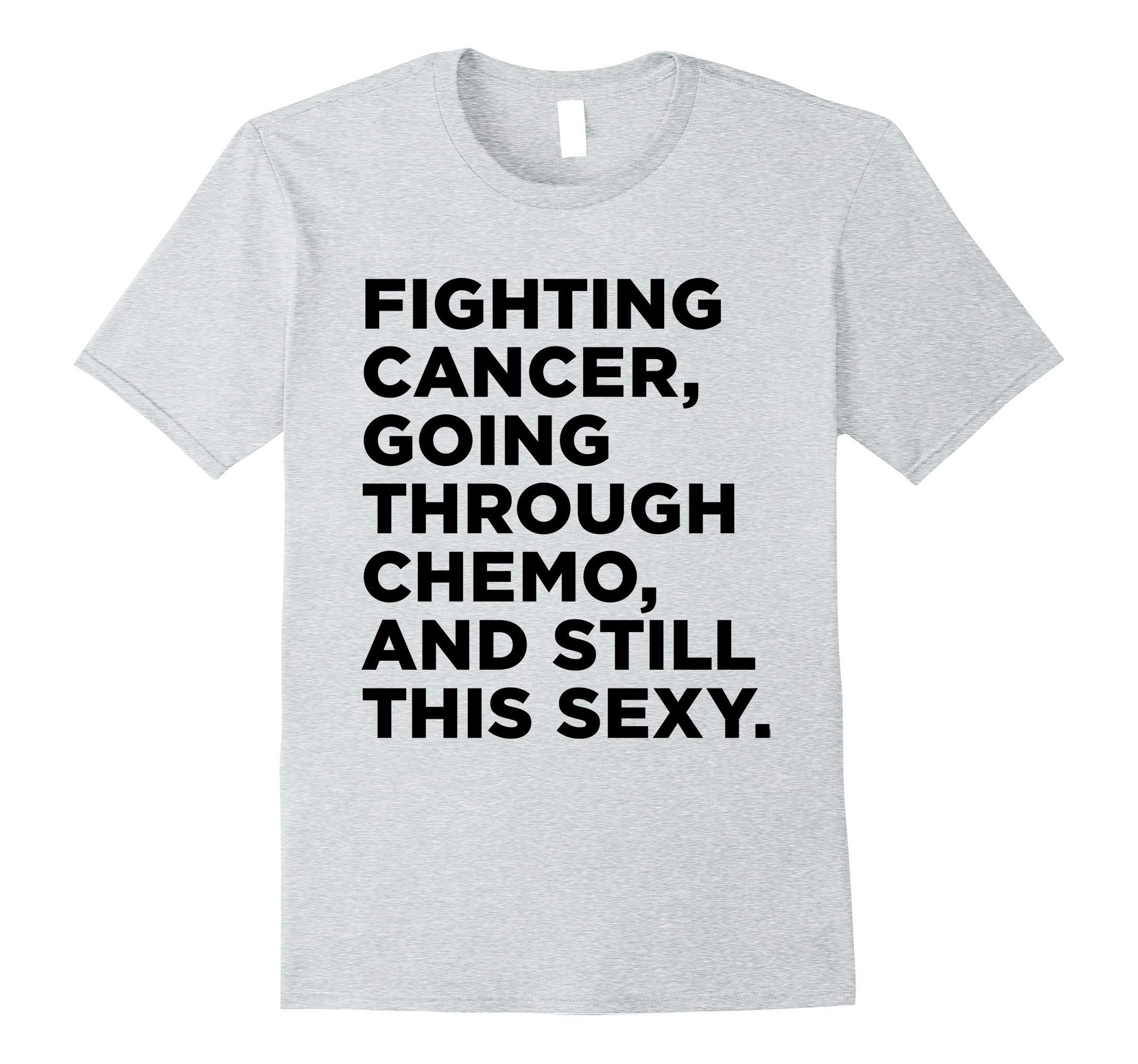 funny chemo shirts