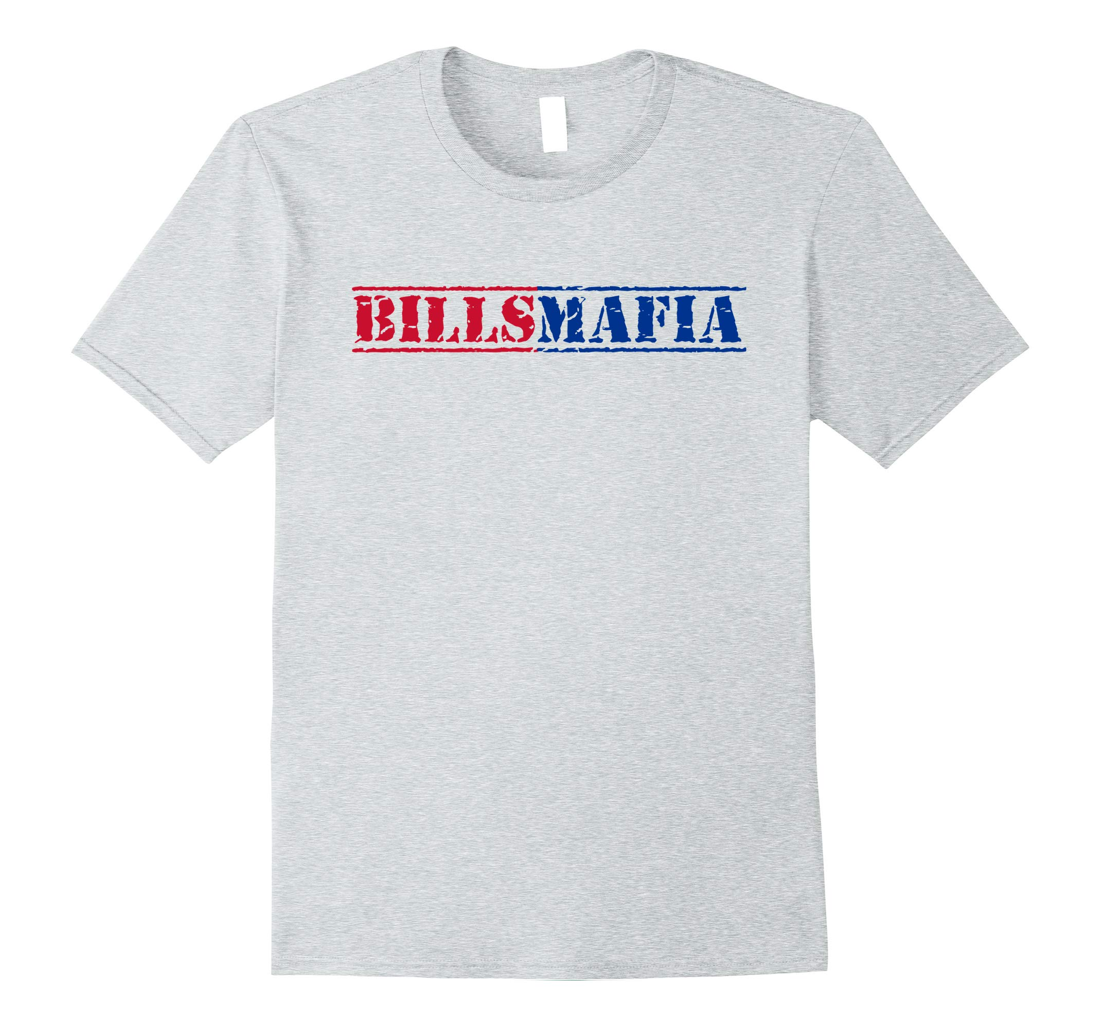 Bills Mafia Football T-Shirt-RT