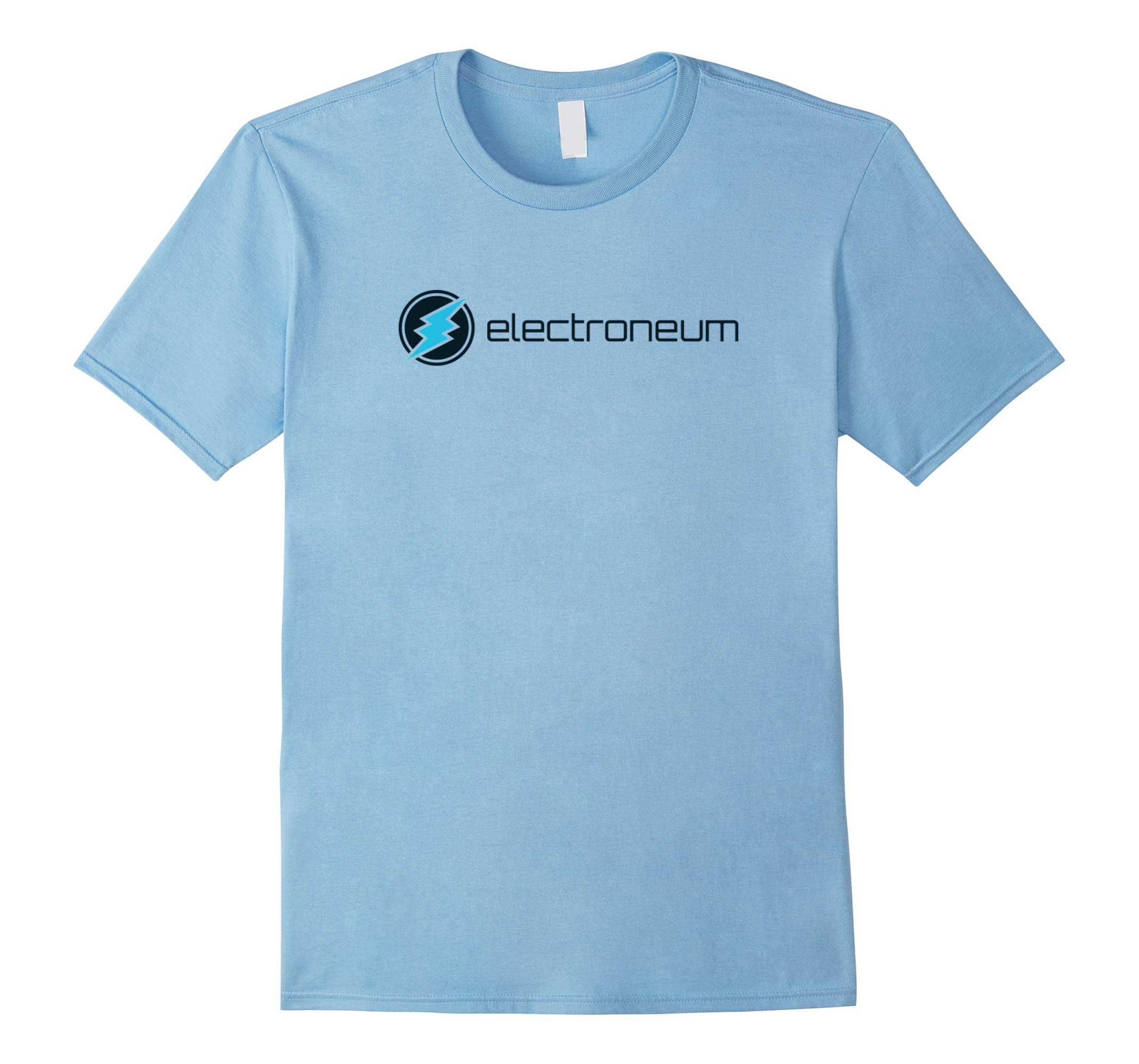 Electroneum ETN HODL Coin Cryptocurrency T-Shirt-RT