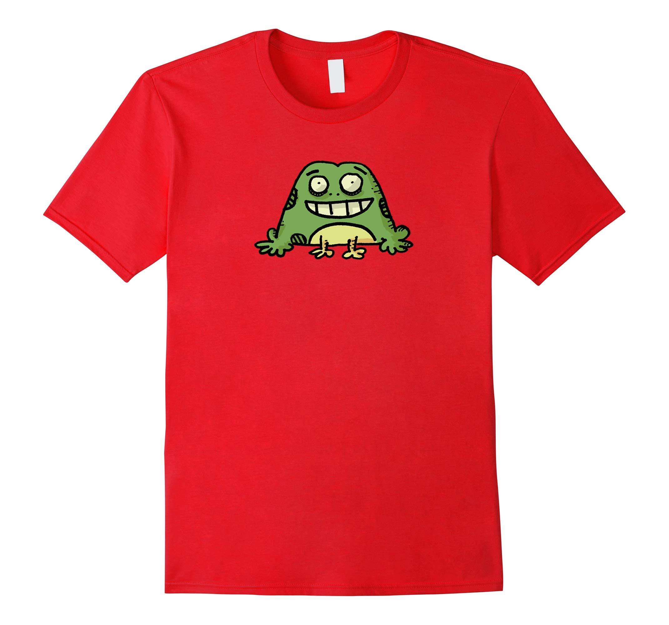 Cuter Frog-RT