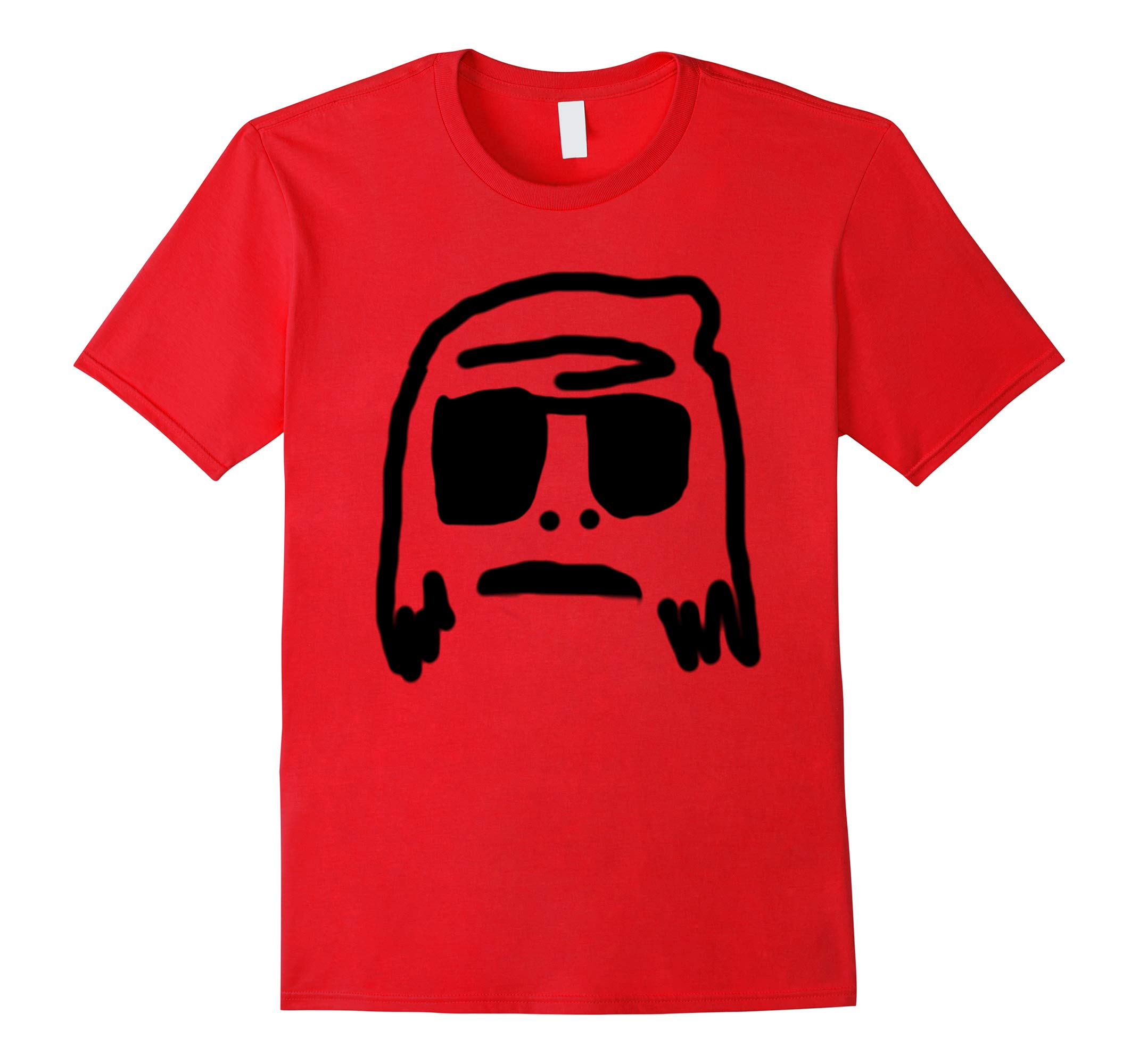 Tommy Toy Travels Logo T-Shirt-RT