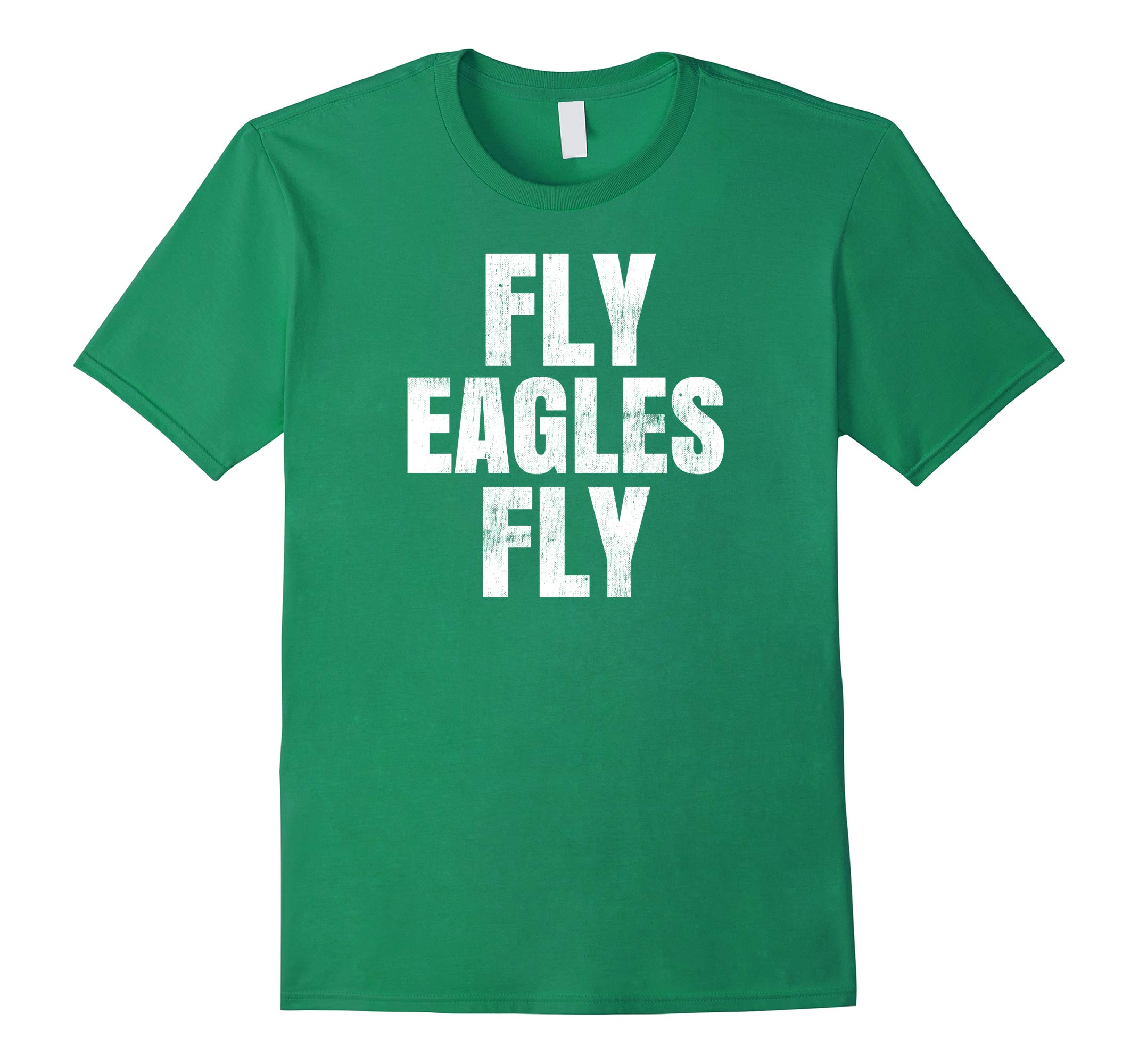 Fly Eagles Fly T Shirt ~ Flying Eagles TShirt Women Men Kids-RT