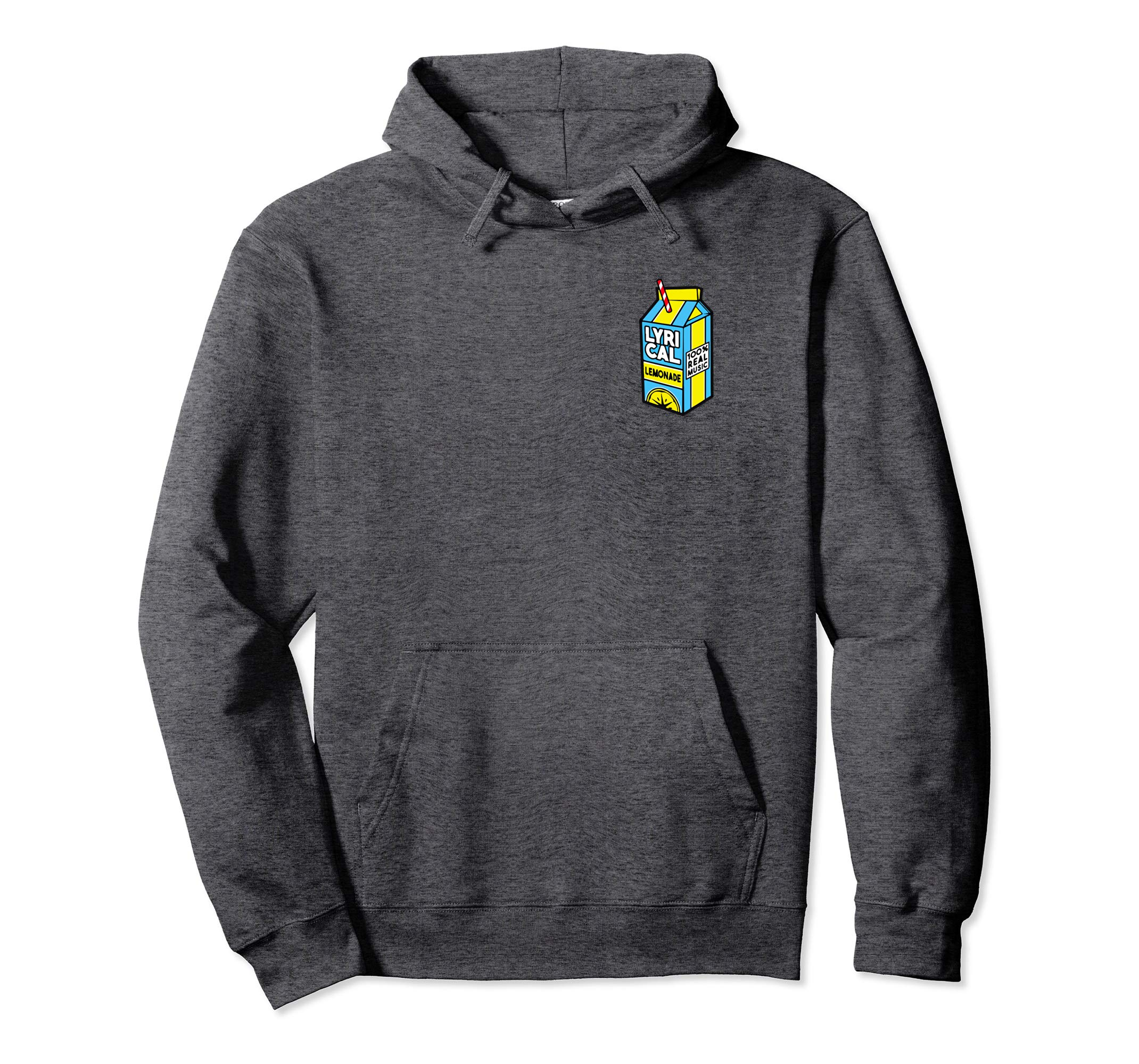 Lyrical Lemonade Hoodie-mt